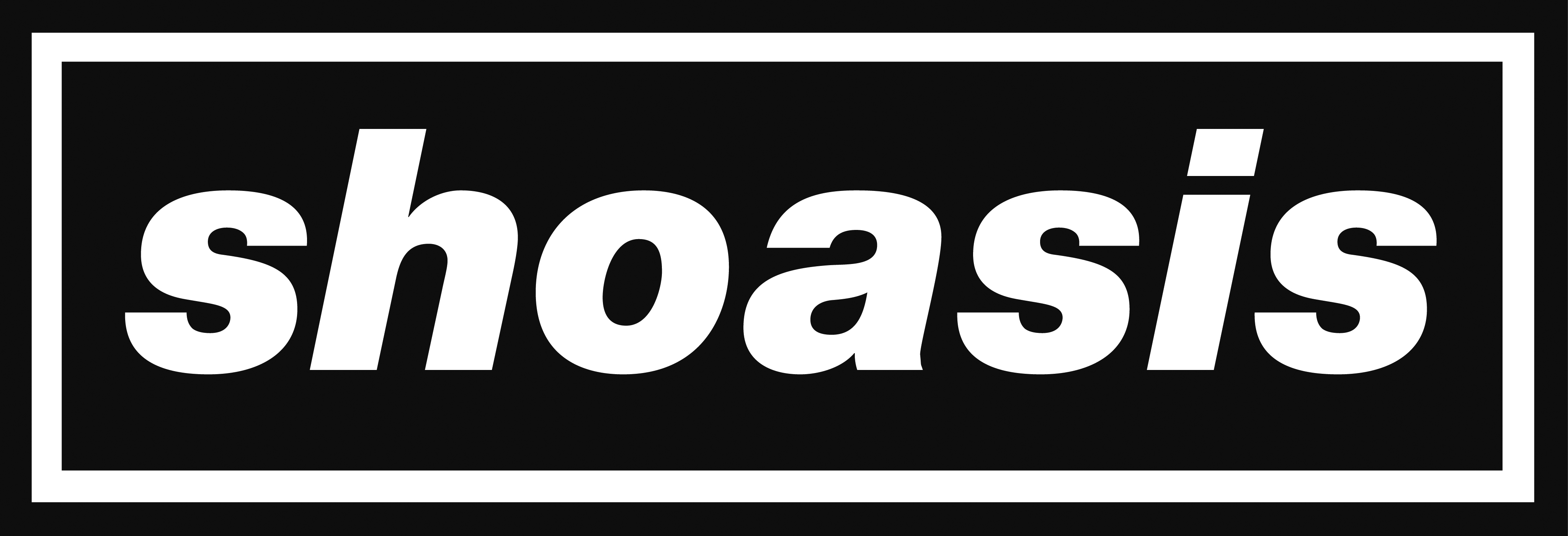 Official Shoasis Website